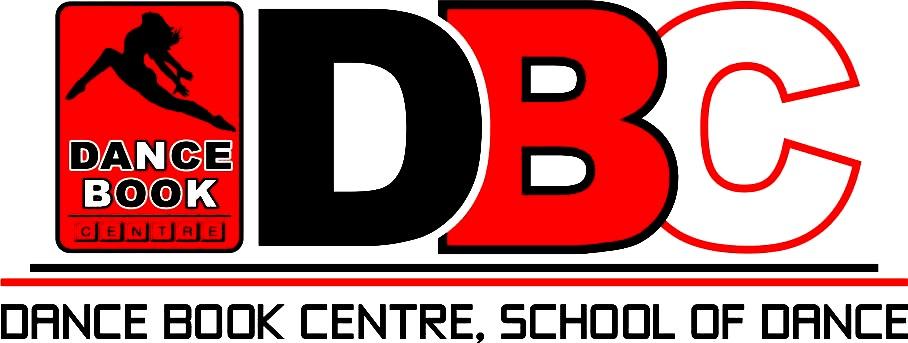 Dance Book Centre - logo