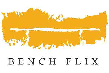 Bench Flix - logo