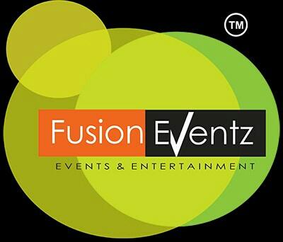 Fusion Eventz - logo