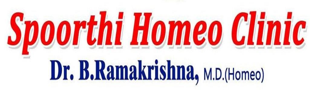 Spoorthi Homeopathy | Doctor Ramakrishna | Homeopathy Doctor | Vizag
