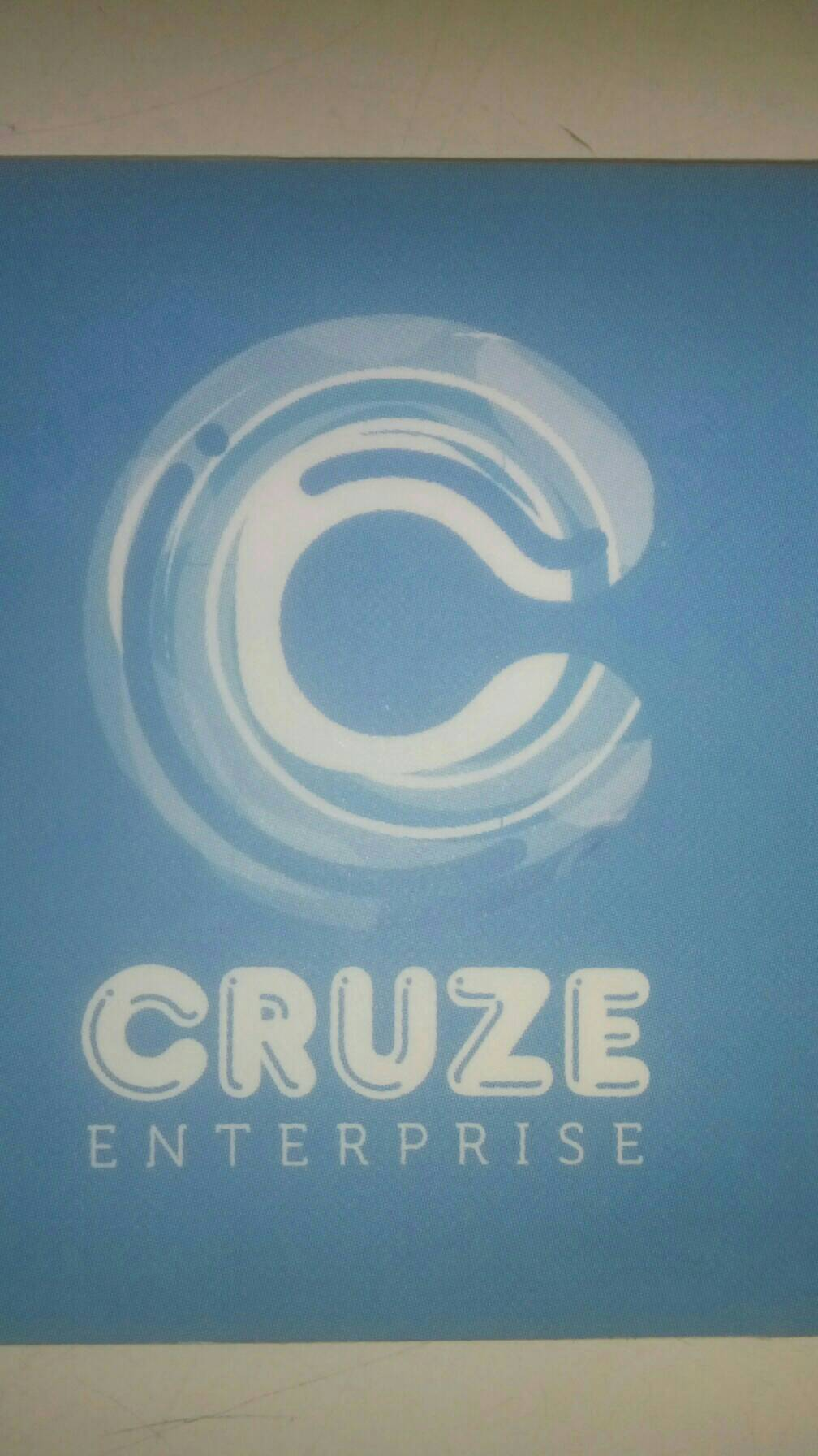 Cruze Enterprise - logo