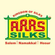 Arrs Silks - logo