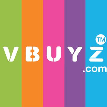 vbuyz - logo