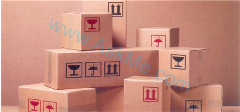 MAM Cartons - logo