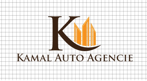 Kamal Auto Agencies - logo
