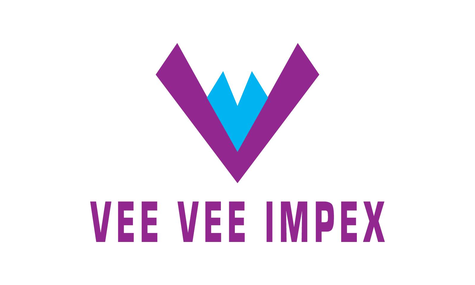 Vee Vee Impex - logo