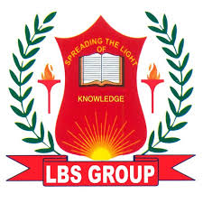 LBS GROUP - logo