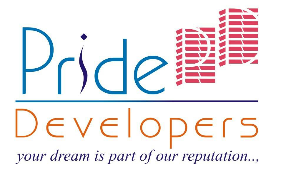 PRIDE DEVELOPERS - logo