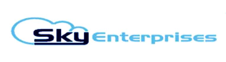 Sky Enterprises - logo