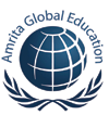 Amrita Global Education | Noida | 9718984442 - logo