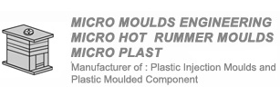 Micro Moulds Engineering - logo