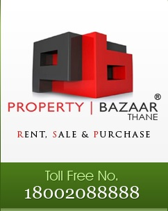 Property Bazaar Thane - logo