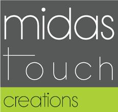 Midas touch - logo