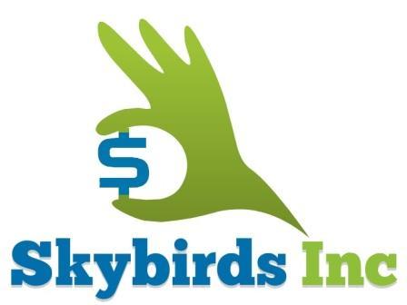Skybirds Inc - logo