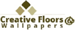 Creative Floors & Wallpapers  - logo