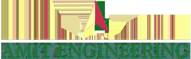 Amit Engineering - logo