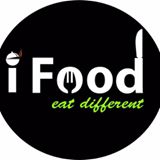 I Food Restaurant - logo