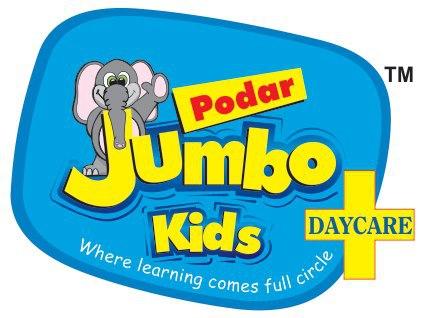 Podar Jumbo Kids Plus Daycare Jayanagar - logo