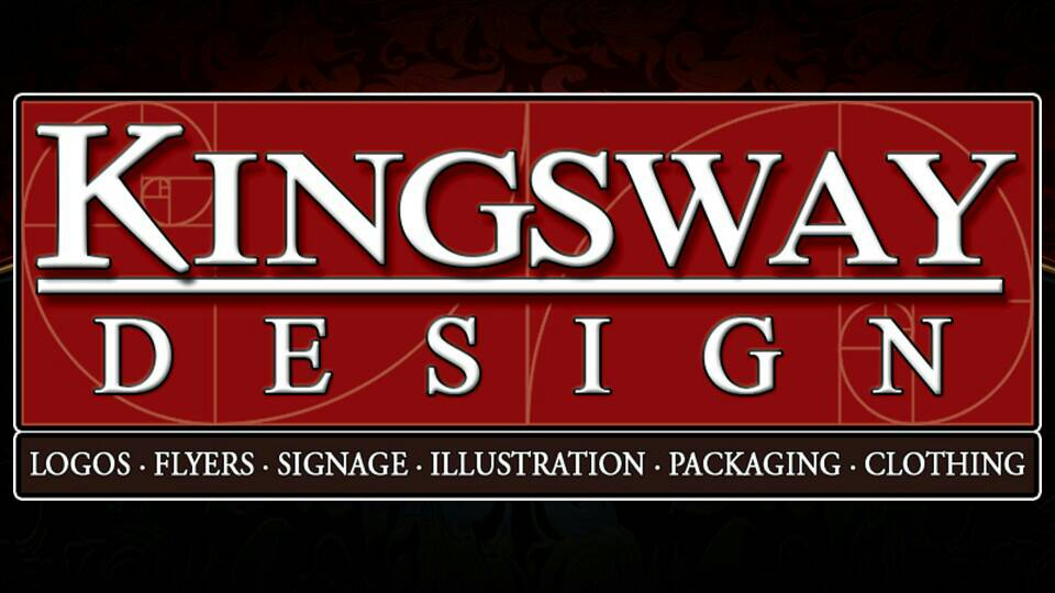 Kings way Design - logo
