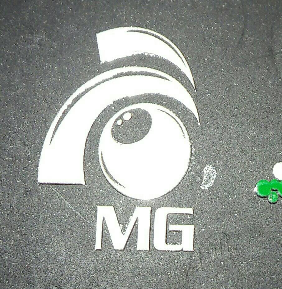 M.G. INDUSTRIES
