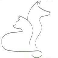 Canine N Feline - logo