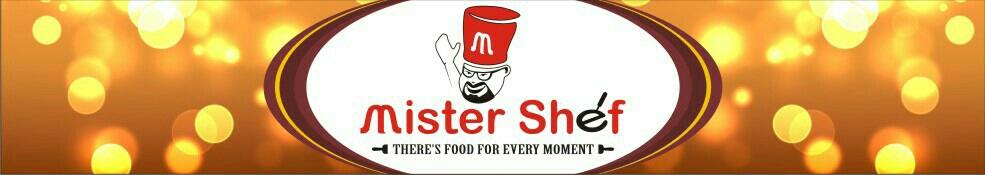 Mister Shef - logo