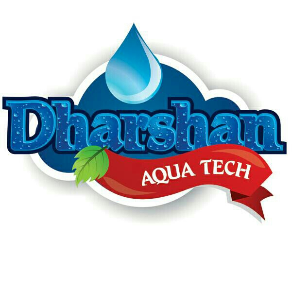 Dharshan Aqua Tech - logo