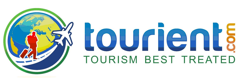 Tourient Travel Services - logo