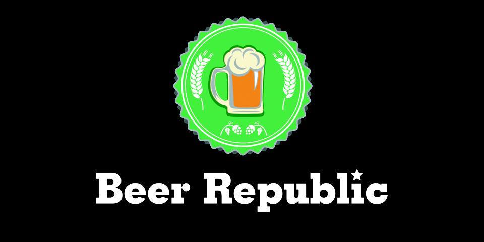 Beer Republic - logo