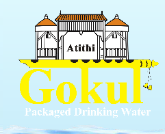 Gokul Food and Beverges - logo