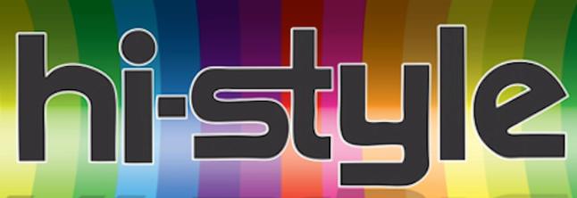 Hi Style - logo
