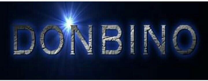 Donbino - logo