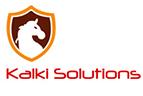 Kalki Solutions Call us : 9176661509 - logo
