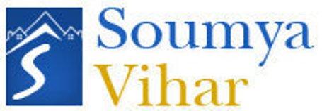 Soumya Vihar - logo
