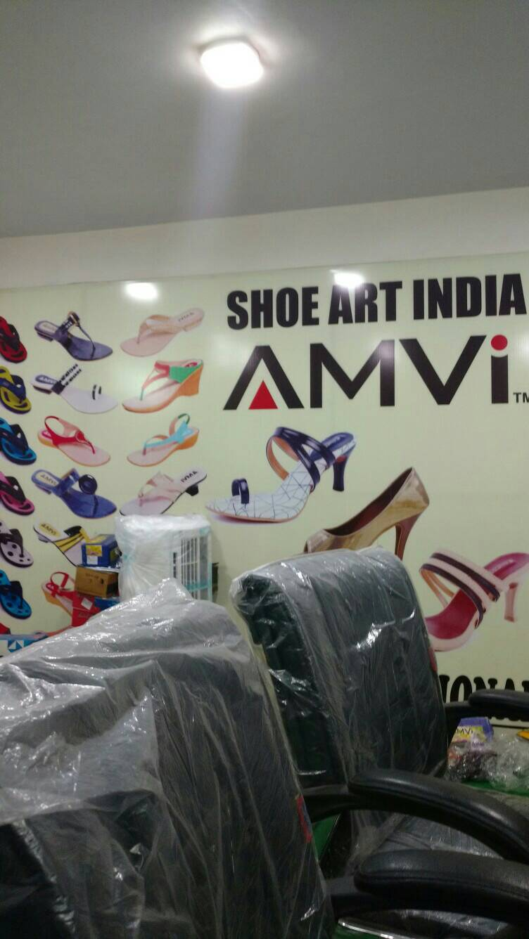 Shoe Manufacturer @ 9999199391 - logo