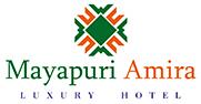 Mayapuri Amira - logo
