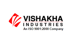 Vishakha Industries - logo