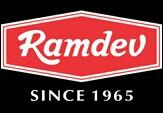 Ramdev - logo