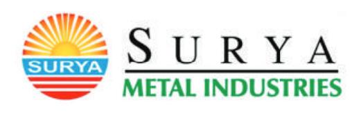 Surya Metal Industries - logo