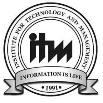 ITM CHENNAI - logo