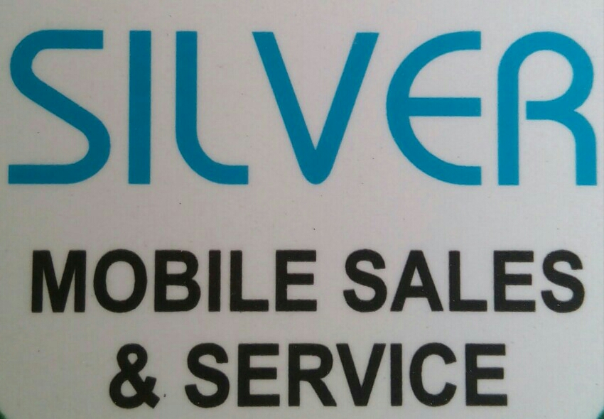 Silver Mobile Sales And Services - logo