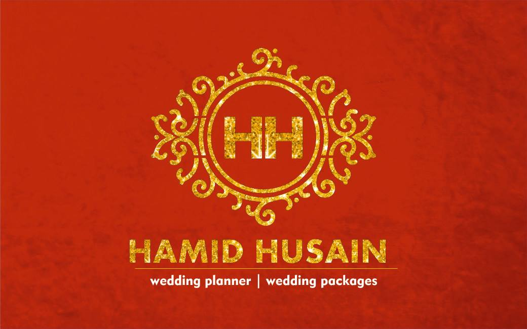 Wedding Planner Hamid Husain - logo