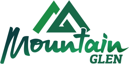 Mountain Glen - logo