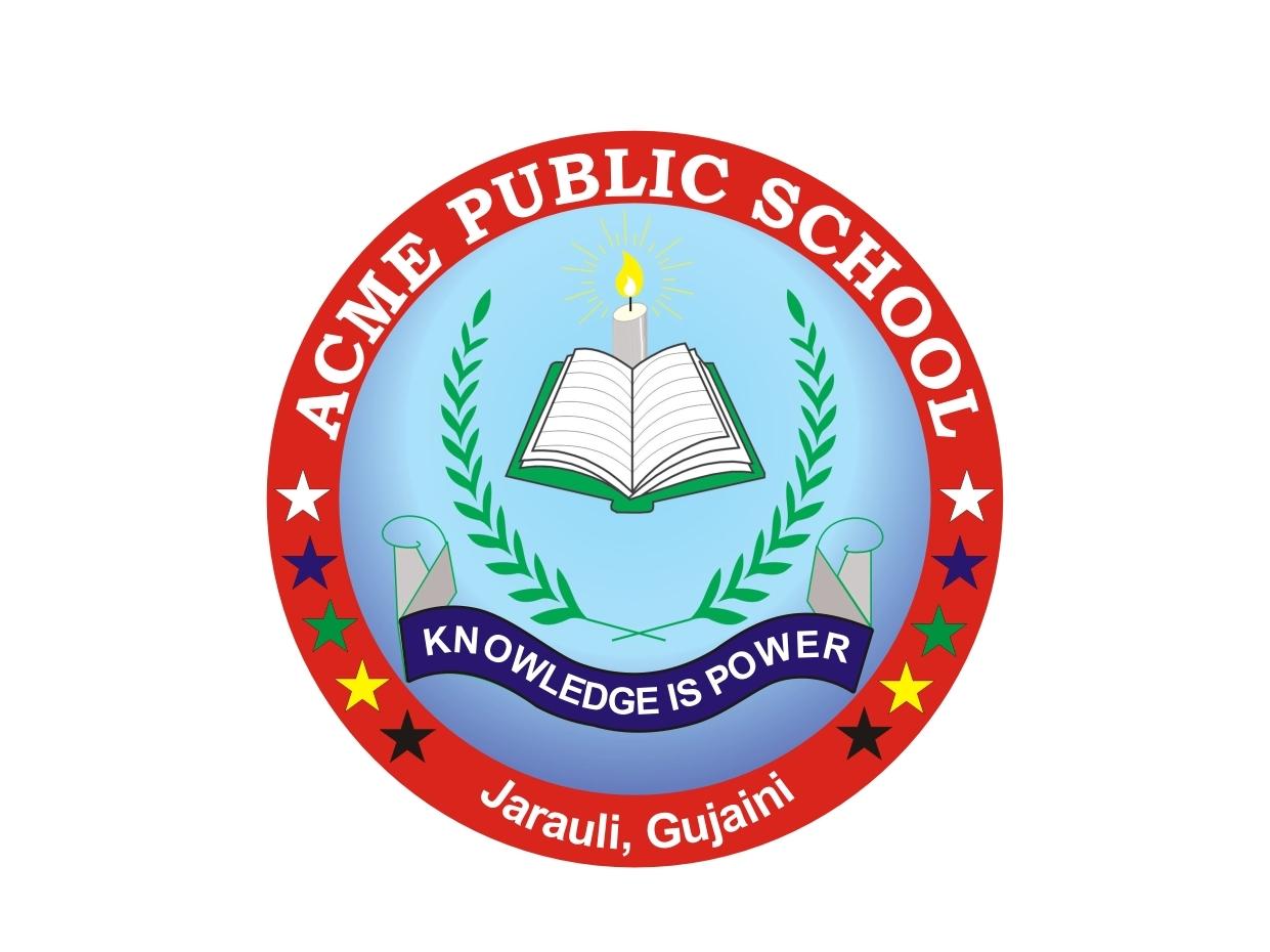 ACME Public School - logo