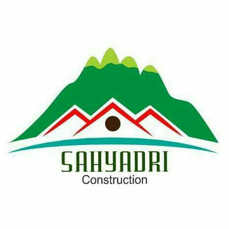 Sahyadri Construction - logo