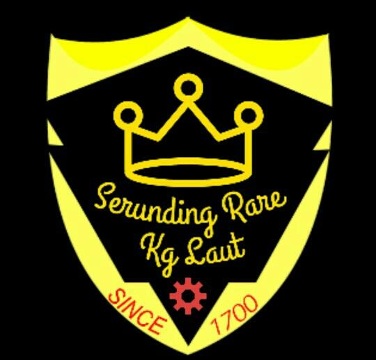 Serunding Rare Kg Laut - logo