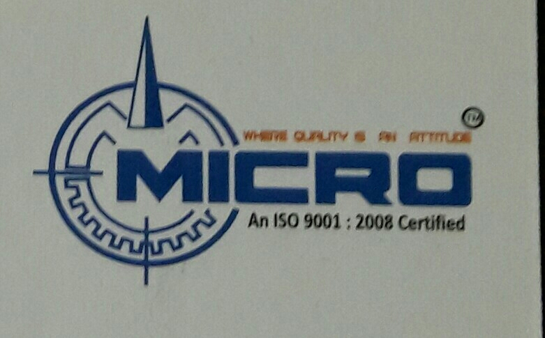 Micro Precision Works - logo