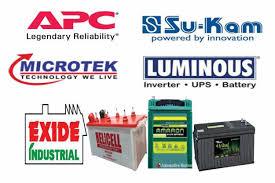 Somya Batteries - Best Distributor & Dealor of Online UPS , Invertor Batteries - logo