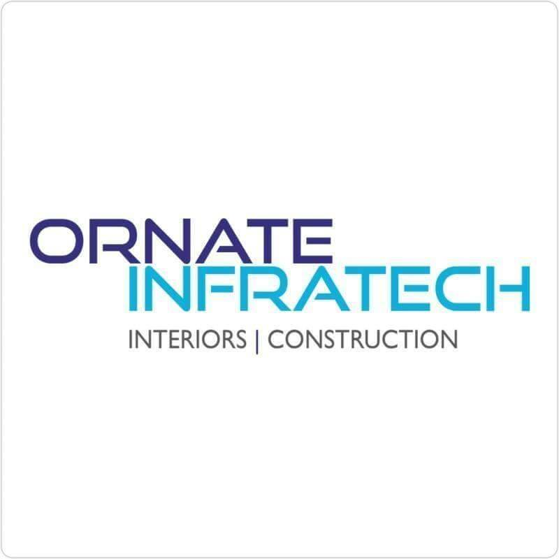 Ornate Infratech - logo