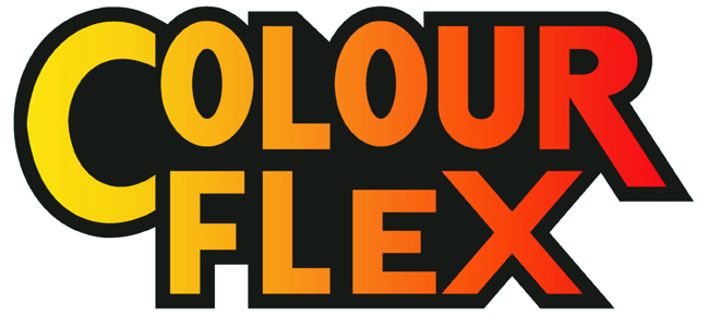 Colour Flex Laminators Limited - logo
